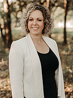 Courtney Mecklenburg