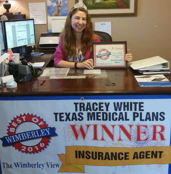 2016 Best of Wimberley Tracey White